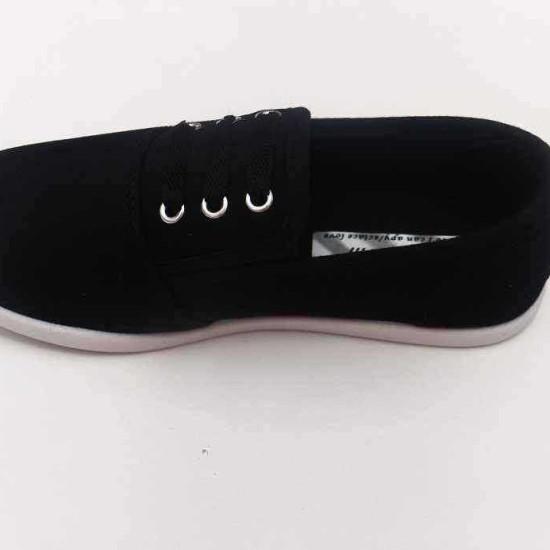 giày Anh Khoa-AK668 tiểu -đen-
