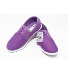 giày Anh Khoa-AK668 tiểu -tím
