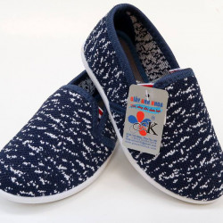 Giày Trẻ Em Anh Khoa A16Len