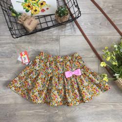 Chân váy xuân hè bé gái size 6 -10