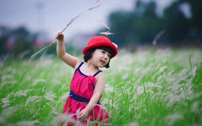 Tư vấn chon chất liệu vải mùa hè cho bé