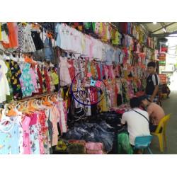 Bán buôn quần áo áo trẻ em tại Hà Nội - bán sỉ quần áo trẻ em - kho sỉ quần áo trẻ em