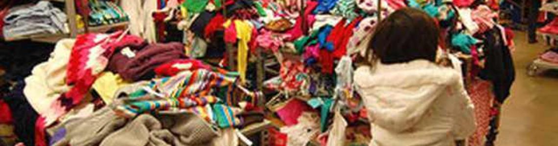 Kho sỉ quần áo trẻ em - kinh nghiệm tìm kiếm kho sỉ quần áo trẻ em chất lượng
