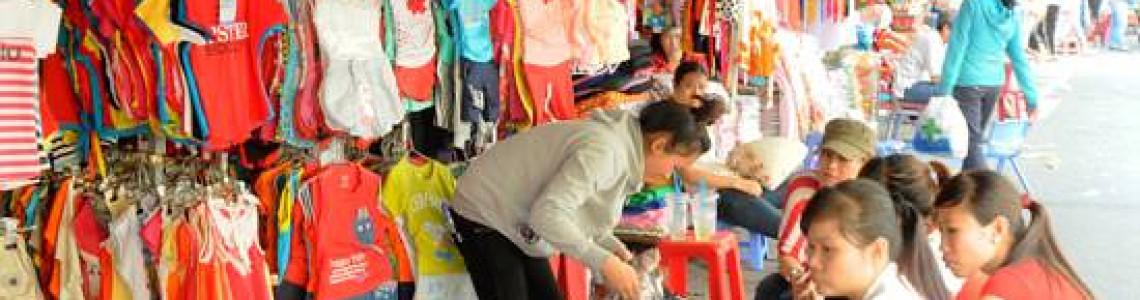 Hướng dẫn lấy sỉ quần áo trẻ em online giúp dễ bán thu lợi nhuận nhanh