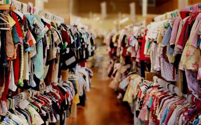 Mua sỉ quần áo trẻ em giá rẻ tại hà nội