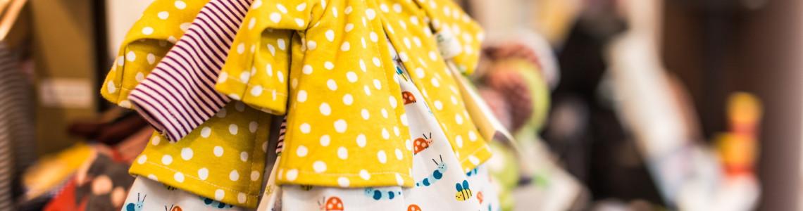 Nhập sỉ quần áo trẻ em - những điều cần lưu ý