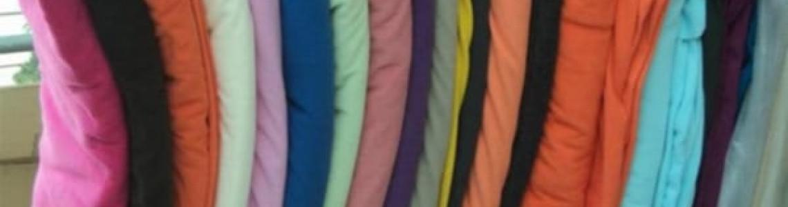 Vải cotton là gì và cách nhận biết vải cotton