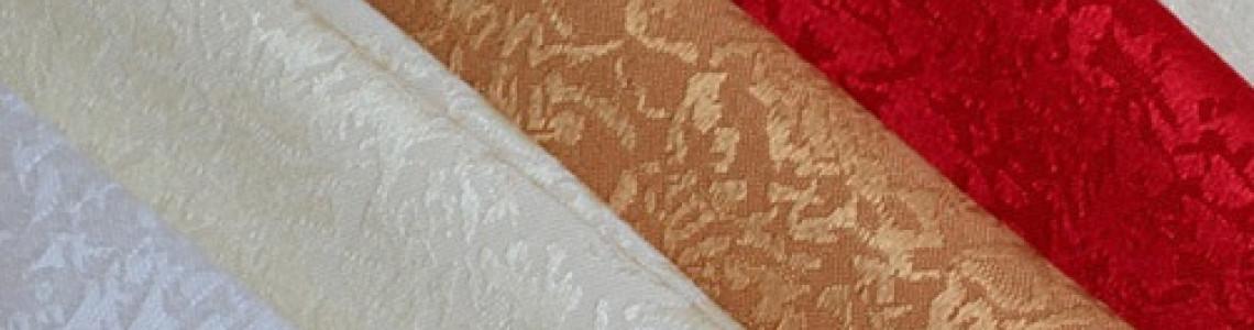 Vải Gấm là gì? Tìm hiểu tất tần tật về loại vải Gấm