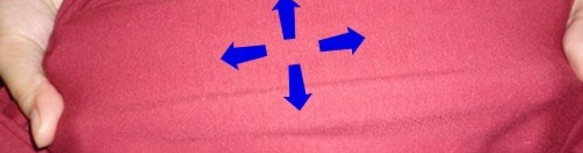 Vải thun cotton 4 chiều là gi?