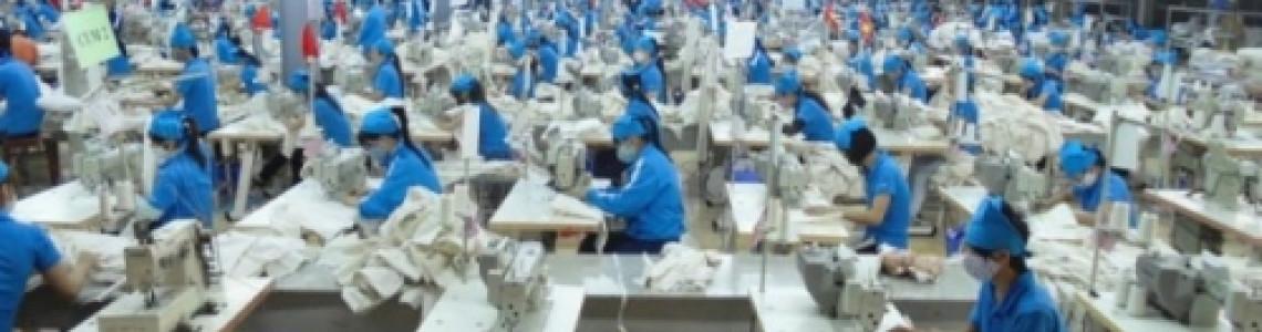 Lý do ưa chuộng Xưởng may quần áo trẻ em VNXK và cơ sở Lấy sỉ quần áo trẻ em bán online