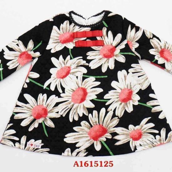áo bông trần xòe -A1615125-