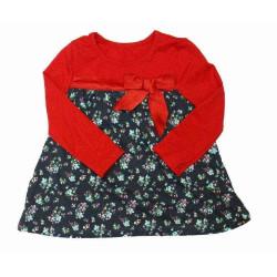 Áo pha kẻ bé gái-A101575