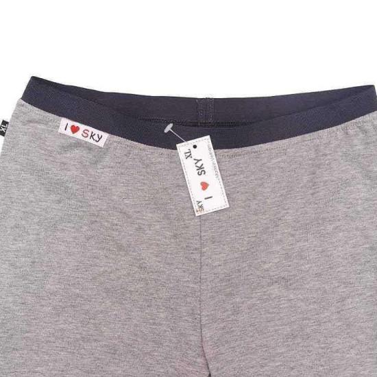 Quần legging cotton dài-Q24156-