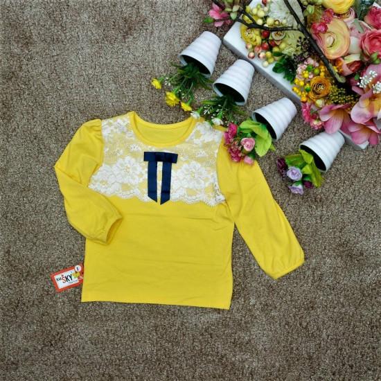 áo váy chân hoa hồng-AV86105-VÁY THU ĐÔNG BÉ GÁI