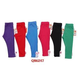 quần legging nơ gấu-Q86247