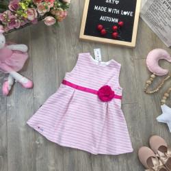 váy hồng kim sa-V86245