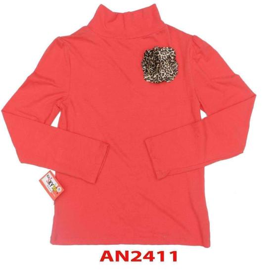 Áo cổ lọ size dại -AN2411-