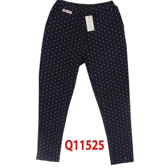 quần 2 da chấm bi-Q11525-