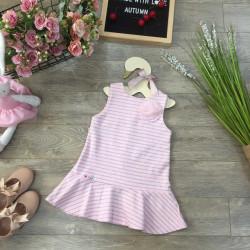 váy dạ hồng-V915205