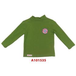 áo cổ lọ cotton bé trai-A101535