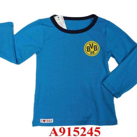 Áo thu cotton bé trai-A915245-