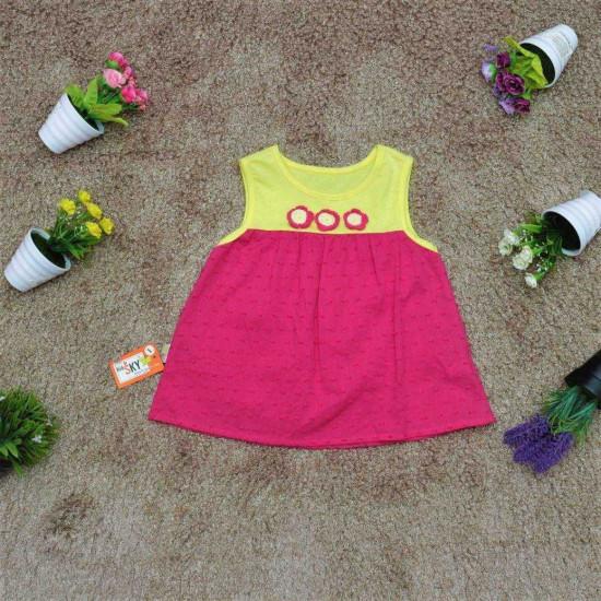 áo boy pha cotton BG - A615135