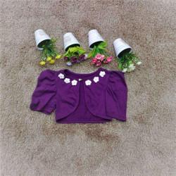 áo fullhose bé gái- F4