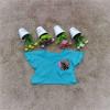 áo fullhose hoa lụa bé gái- F6-