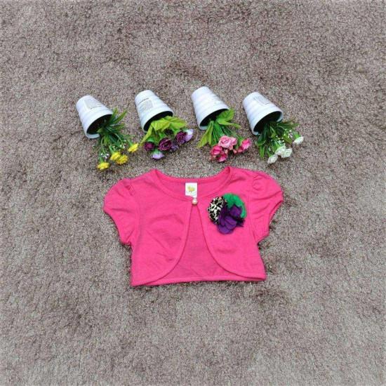 áo fullhose hoa lụa bé gái- F6-ÁO XUÂN HÈ BÉ GÁI