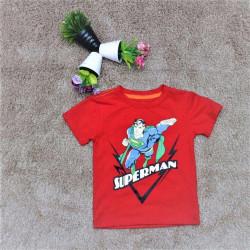 áo phông cộc tay - A41557