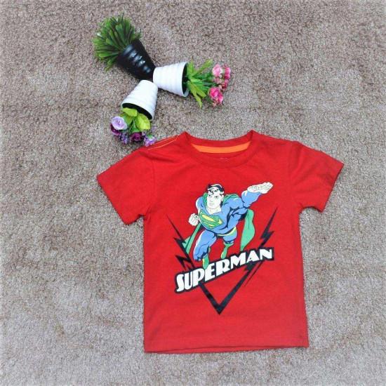 áo phông cộc tay - A41557-ÁO PHÔNG - SƠ MI BÉ TRAI