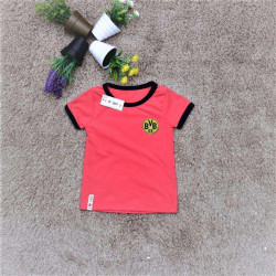 áo thun cotton co giãn 4 chiều-A2055