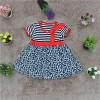 áo váy kẻ bò BG-