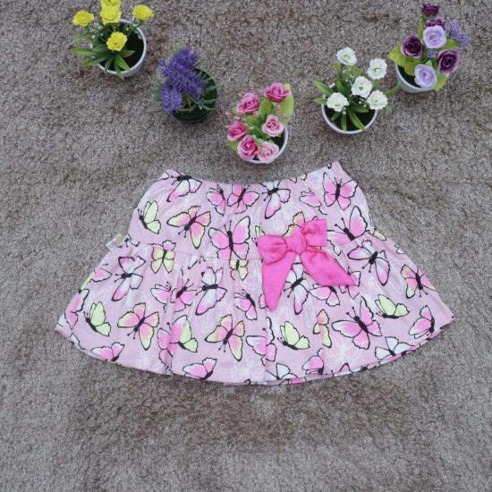 Chân váy cotton hoa size đại CV215265-CHÂN  VÁY XUÂN HÈ SIZE BÉ - TRUNG