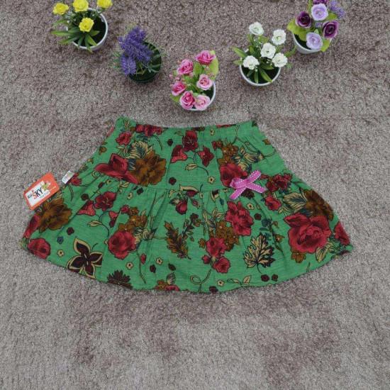 chân váy đũi hoa size đại-CV2455XD-