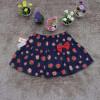 Chân váy hoa thô size đại - CV36235-