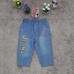 quần jeans bé trai - Q1865