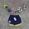 quần đùi viền cotton bé trai- SVBT6-