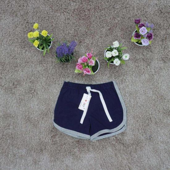quần đùi viền cotton bé trai- SVBT6