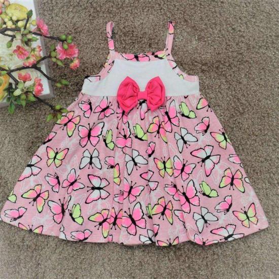 váy 2 dây hoa cotton - V315205