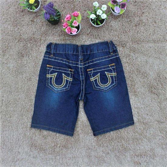 quần jean size đại bé trai- Q2628