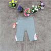 quần legging nơ gấu bé gái - Q26157-