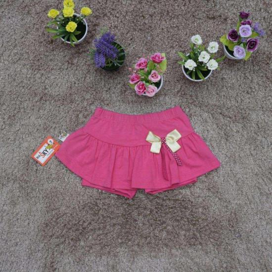 Chân váy cotton - CV46146-CHÂN  VÁY XUÂN HÈ SIZE BÉ - TRUNG
