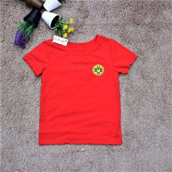 áo cotton cộc tay size đại - a66125