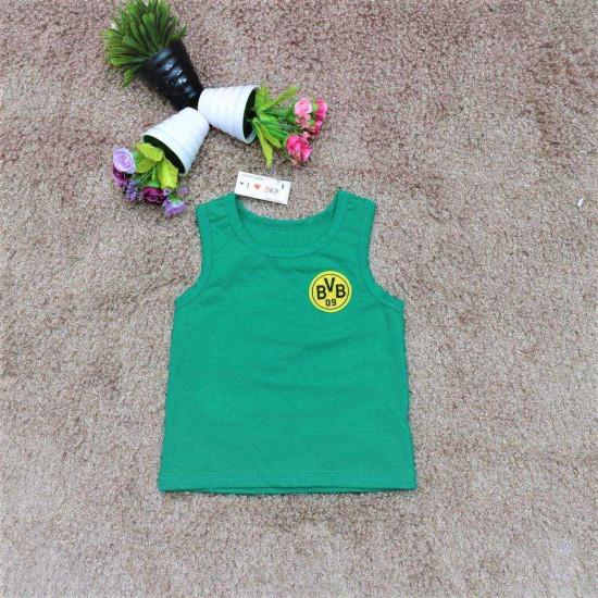 Áo sn cotton bé trai - A6665