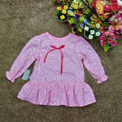 Váy cá nhí - V78225