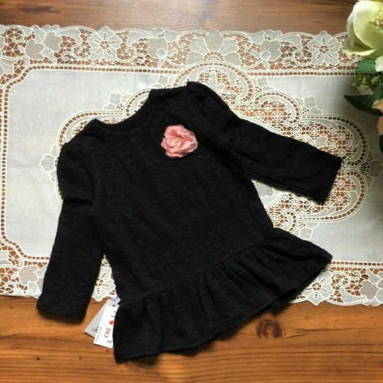 Áo váy đuôi cá ren len