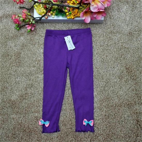 bán sỉ legging len tăm sẻ gấu size 9-12 - đại lý phân phối hãng KIDSKY