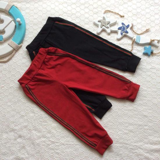 bán sỉ quần cotton thể thao bé trai - đại lý phân phối hãng KIDSKY
