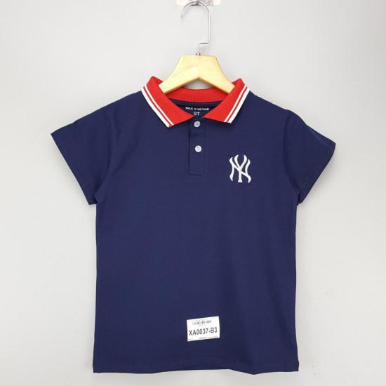 Áo phông bé trai size 7-13 - A50117-HÀNG XUÂN HÈ